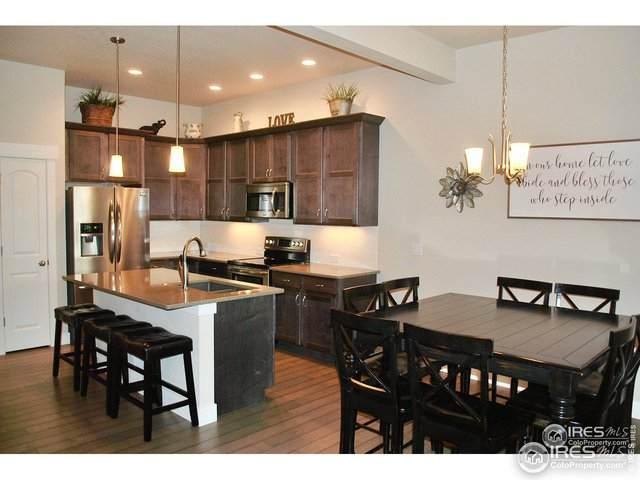 2156 Montauk Ln #2, Windsor, CO 80550 (MLS #941704) :: Wheelhouse Realty