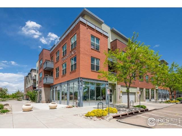 204 Maple St #303, Fort Collins, CO 80521 (#941705) :: The Griffith Home Team