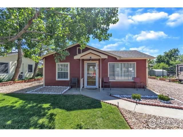 3010 11th Ave, Evans, CO 80620 (MLS #941710) :: 8z Real Estate
