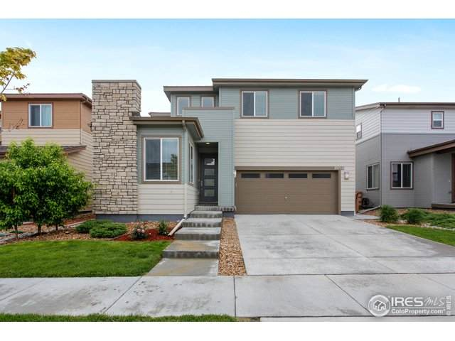 10760 Waco St, Commerce City, CO 80022 (MLS #941740) :: 8z Real Estate