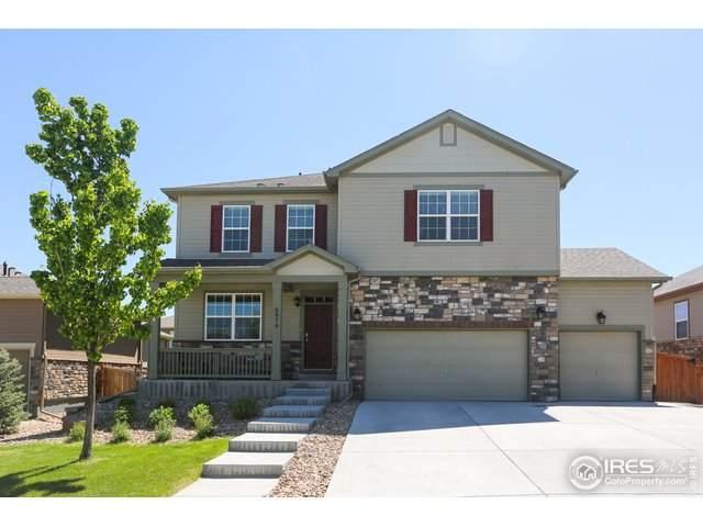6474 N Ensenada Ct, Aurora, CO 80019 (MLS #941779) :: 8z Real Estate