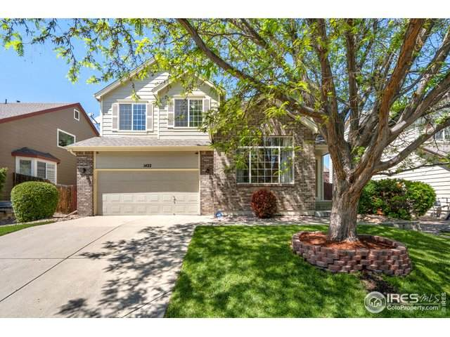 1422 Red Mountain Dr - Photo 1