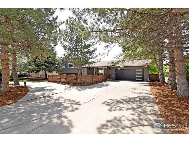 706 W 29th St, Loveland, CO 80538 (#941863) :: The Griffith Home Team
