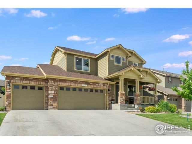 8129 22nd St, Greeley, CO 80634 (MLS #941876) :: Wheelhouse Realty