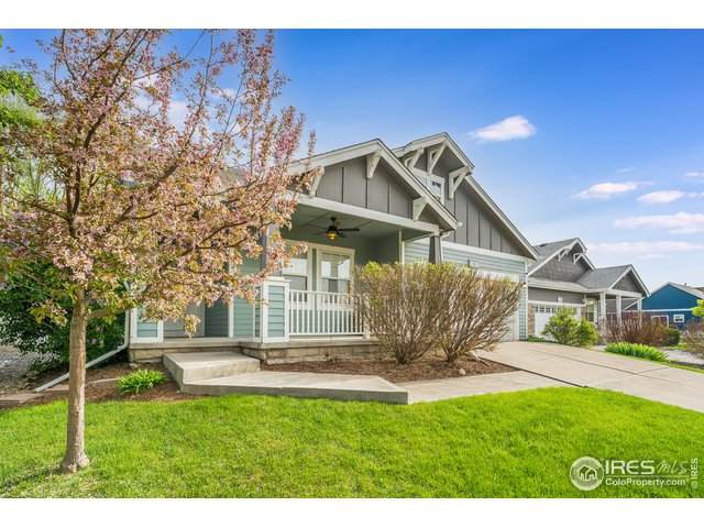 1067 Fairfield Ave, Windsor, CO 80550 (MLS #941878) :: RE/MAX Alliance