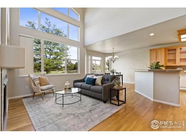2911 Sanford Cir, Loveland, CO 80538 (MLS #941887) :: Wheelhouse Realty