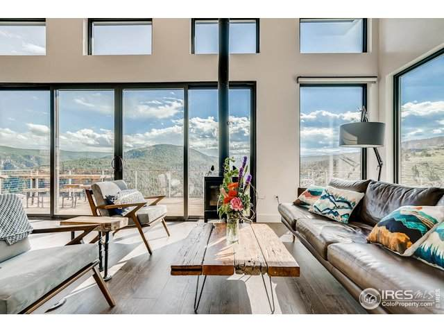 57 Old Townsite Rd, Boulder, CO 80302 (MLS #941901) :: RE/MAX Alliance