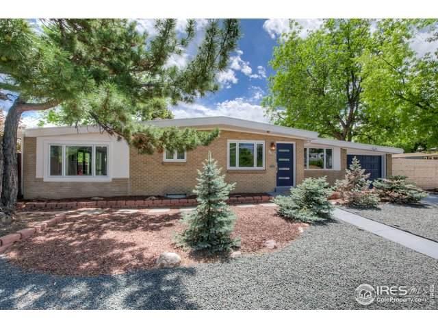 6280 E Florida Ave, Denver, CO 80224 (MLS #941925) :: 8z Real Estate