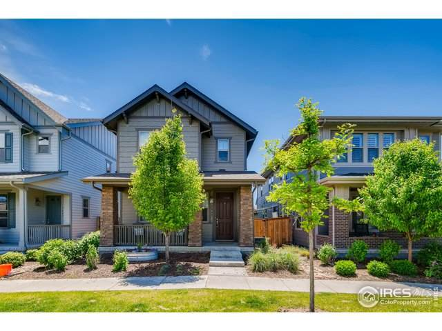 5887 Alton St, Denver, CO 80238 (#941927) :: Kimberly Austin Properties