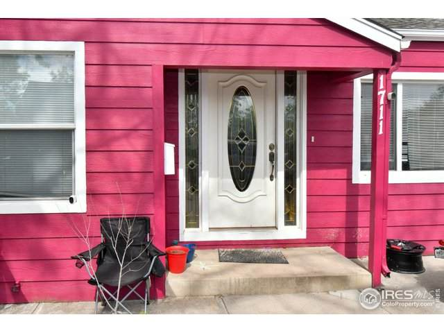 1711 Ironton St, Aurora, CO 80010 (MLS #941930) :: 8z Real Estate