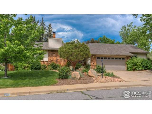 5341 Gunbarrel Cir, Longmont, CO 80503 (MLS #941931) :: 8z Real Estate