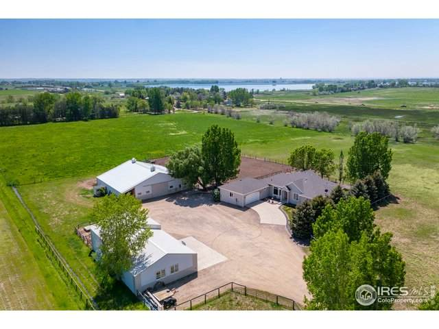 5950 N County Road 15, Fort Collins, CO 80524 (MLS #941943) :: RE/MAX Alliance