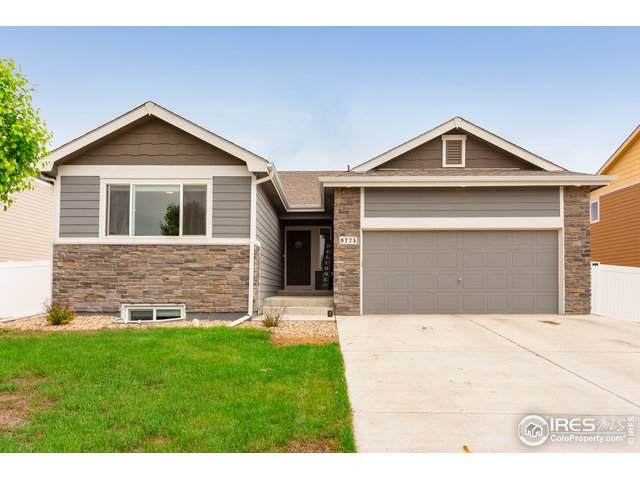 8775 16th St, Greeley, CO 80634 (MLS #941946) :: RE/MAX Alliance