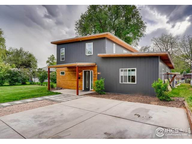 1013 Atwood St, Longmont, CO 80501 (MLS #941959) :: 8z Real Estate