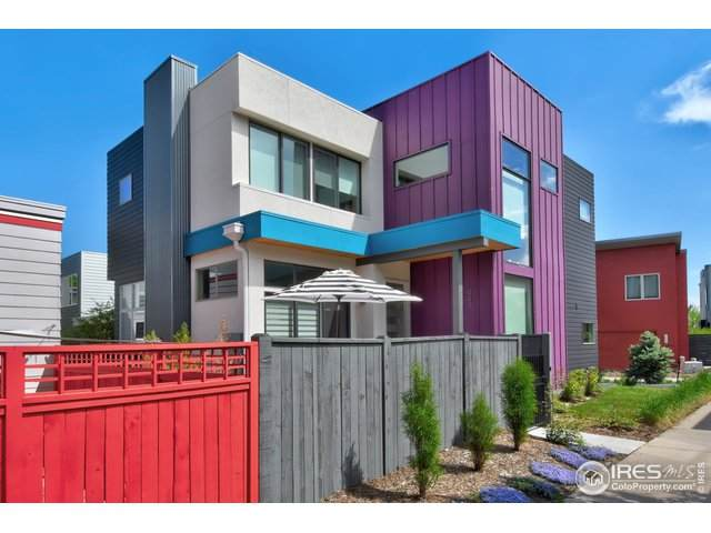 947 Neon Forest Cir, Longmont, CO 80504 (MLS #941965) :: 8z Real Estate