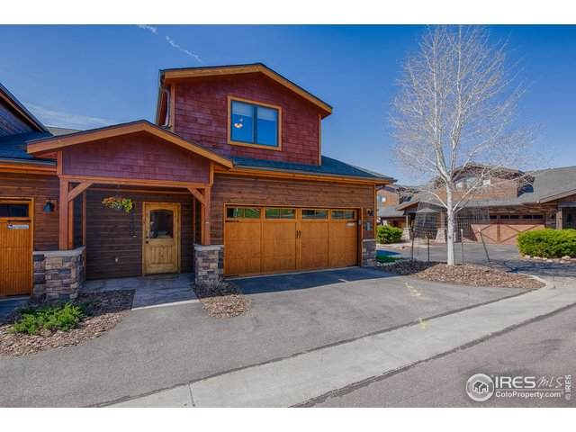 1200 Timber Mountain Ln, Estes Park, CO 80517 (MLS #941970) :: Bliss Realty Group