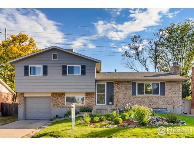 10941 Kendall Dr, Westminster, CO 80020 (MLS #941984) :: 8z Real Estate