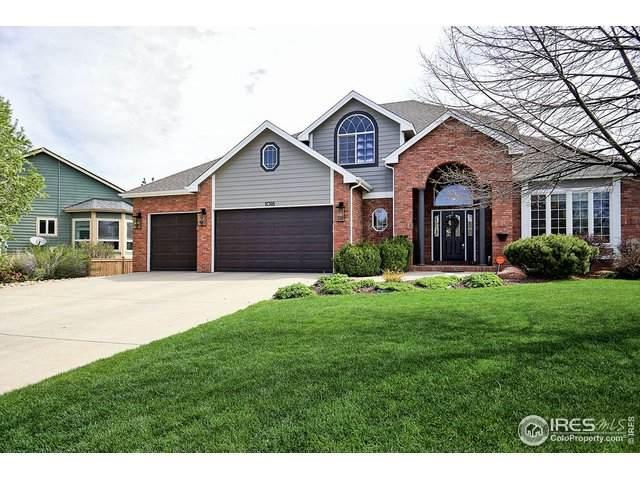 1018 Huntington Hills Dr, Fort Collins, CO 80525 (#941989) :: Mile High Luxury Real Estate