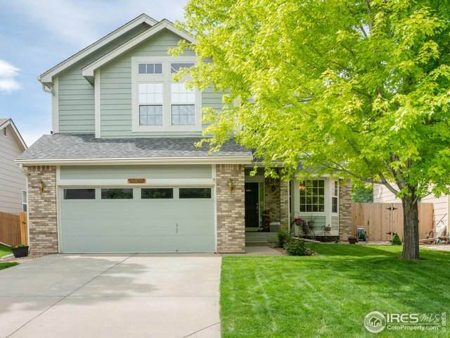 6938 Summerset Ave, Firestone, CO 80504 (#942014) :: Mile High Luxury Real Estate