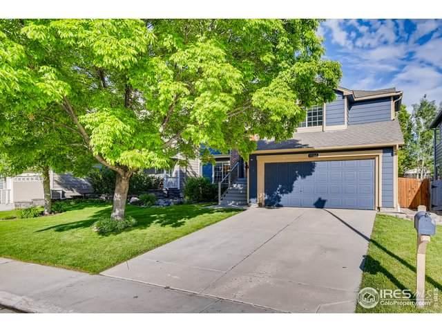 13382 Race St, Thornton, CO 80241 (MLS #942029) :: 8z Real Estate