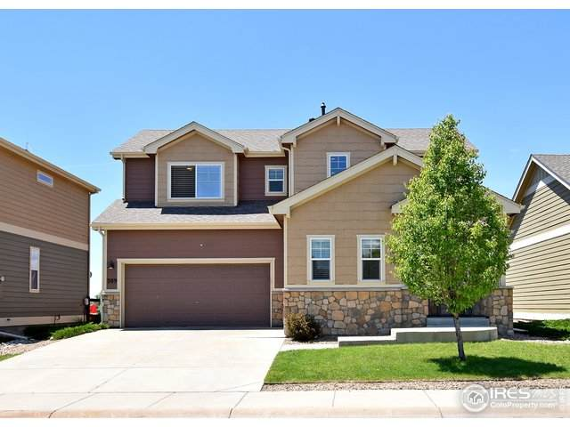 309 Bannock St, Fort Collins, CO 80524 (MLS #942081) :: RE/MAX Alliance