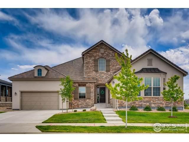 4318 Heatherhill Cir, Longmont, CO 80503 (MLS #942100) :: 8z Real Estate