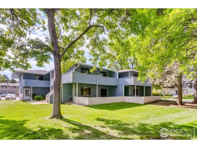 1400 Crete Ct #A5, Lafayette, CO 80026 (MLS #942104) :: 8z Real Estate