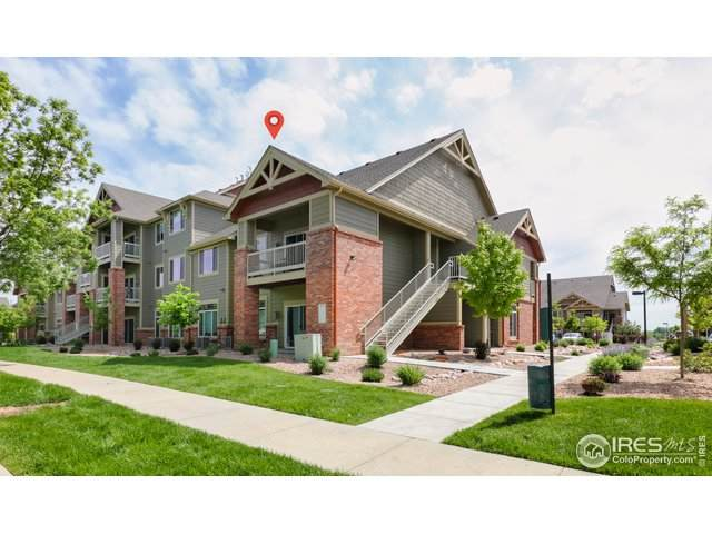 804 Summer Hawk Dr #9208, Longmont, CO 80504 (#942118) :: The Griffith Home Team