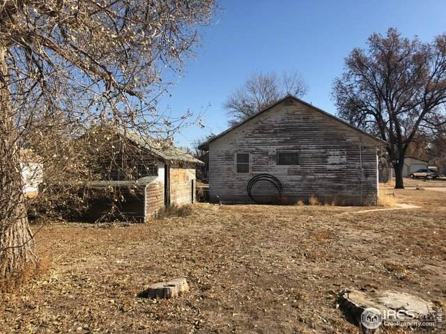 215 Miles Ave, Sedgwick, CO 80749 (#942167) :: Re/Max Structure