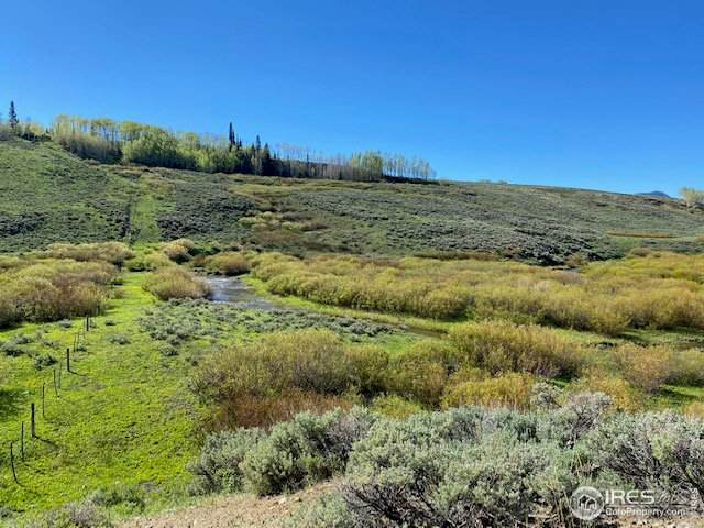 State Highway 14 West, Walden, CO 80480 (MLS #942176) :: Wheelhouse Realty