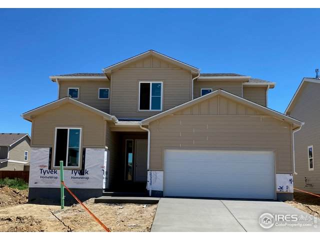 1210 104th Ave, Greeley, CO 80634 (MLS #942194) :: RE/MAX Alliance