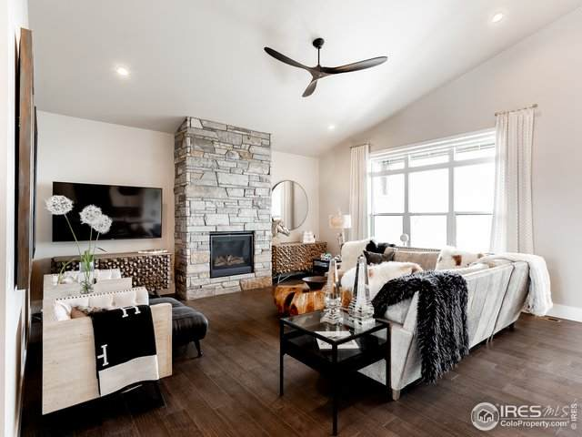 6338 Foundry Ct, Timnath, CO 80547 (MLS #942199) :: Find Colorado