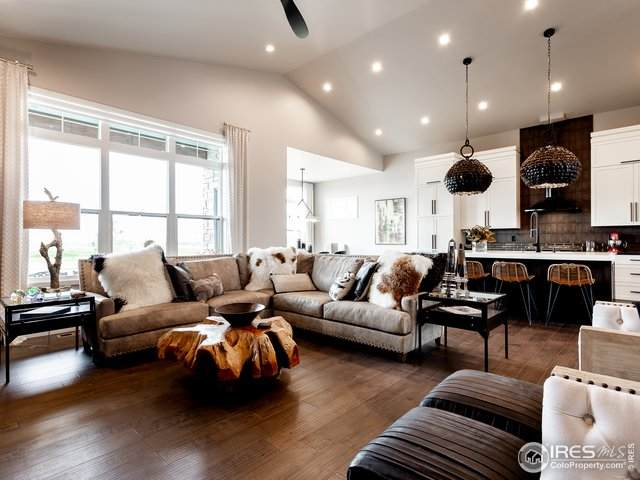 6318 Foundry Ct, Timnath, CO 80547 (MLS #942204) :: Find Colorado