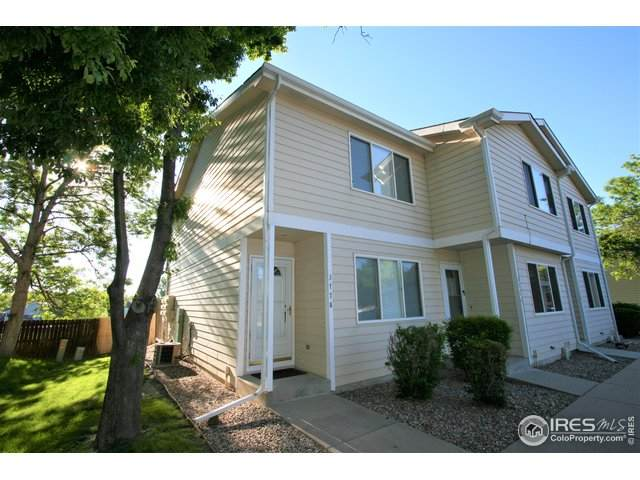 3778 Butternut Ave, Loveland, CO 80538 (MLS #942221) :: Wheelhouse Realty