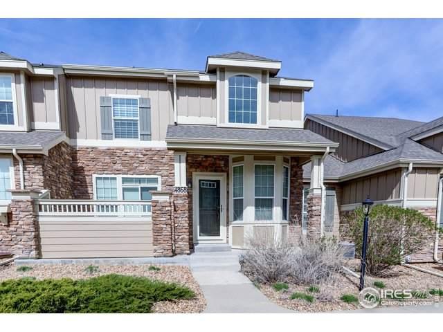 4868 Raven Run, Broomfield, CO 80023 (MLS #942222) :: 8z Real Estate