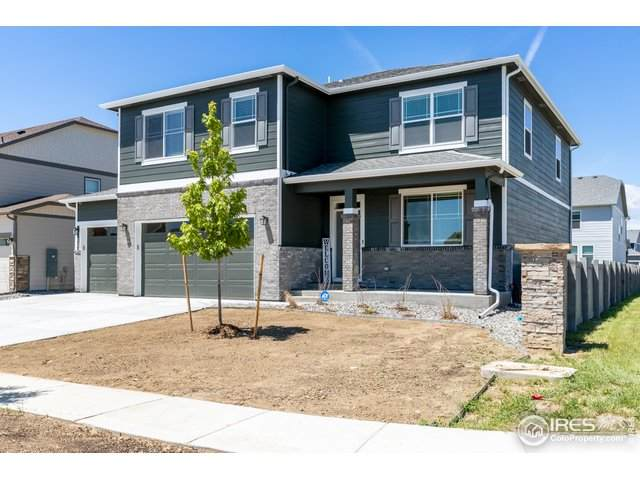 1311 Sun River Rd, Berthoud, CO 80513 (MLS #942223) :: Bliss Realty Group