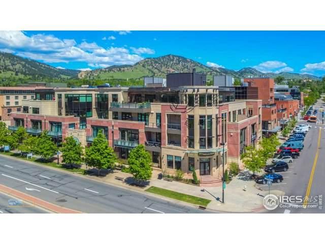 1077 Canyon Blvd #210, Boulder, CO 80302 (#942243) :: milehimodern