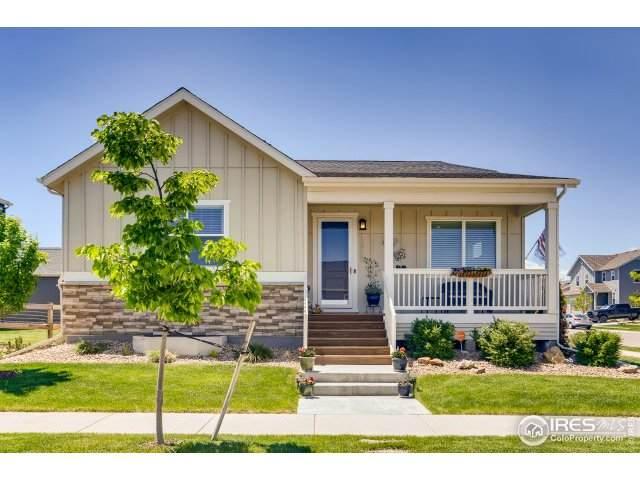 12905 Park Creek Way, Firestone, CO 80504 (MLS #942252) :: 8z Real Estate