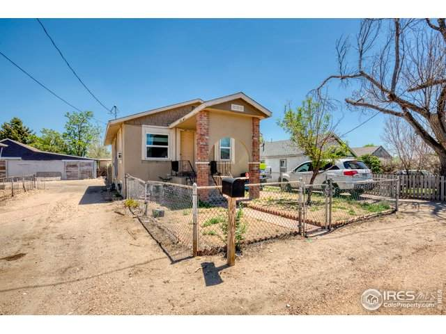 2702 7th Ave, Garden City, CO 80631 (MLS #942257) :: 8z Real Estate