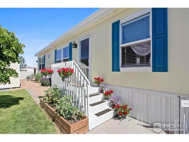 10597 Ashwood St, Firestone, CO 80504 (MLS #942272) :: 8z Real Estate