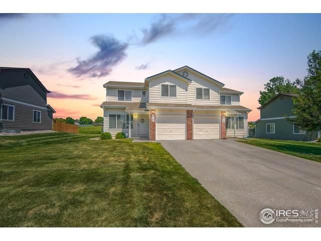 3107 Swan Point Dr, Evans, CO 80620 (MLS #942315) :: 8z Real Estate