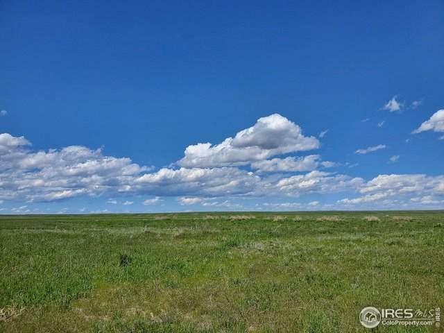 0 Lot 3 County Road 102, Nunn, CO 80648 (#942316) :: iHomes Colorado