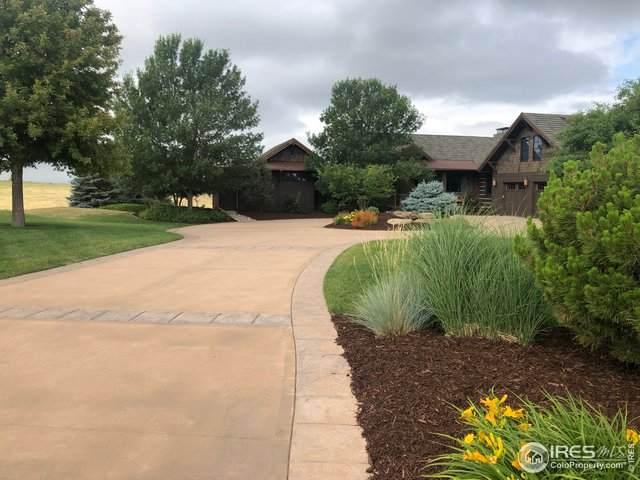 4219 Taliesin Way, Fort Collins, CO 80524 (#942330) :: iHomes Colorado
