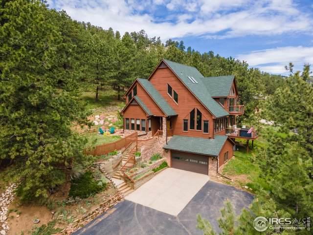 203 Pine Brook Rd, Boulder, CO 80304 (MLS #942343) :: RE/MAX Alliance