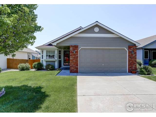1740 Suntide Dr, Johnstown, CO 80534 (#942355) :: iHomes Colorado