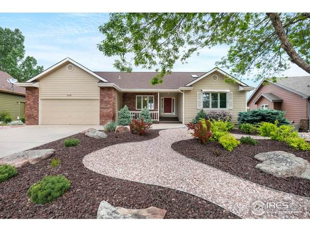 6248 Buchanan St, Fort Collins, CO 80525 (#942368) :: iHomes Colorado