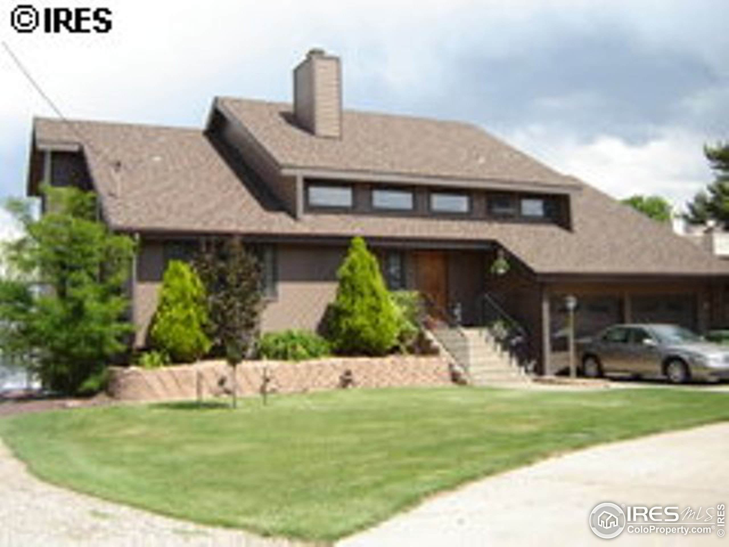 5620 Fossil Creek Pkwy, Fort Collins, CO 80525 (#942370) :: The Margolis Team
