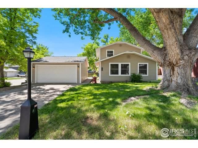 913 Blue Spruce Ct, Longmont, CO 80504 (MLS #942385) :: 8z Real Estate