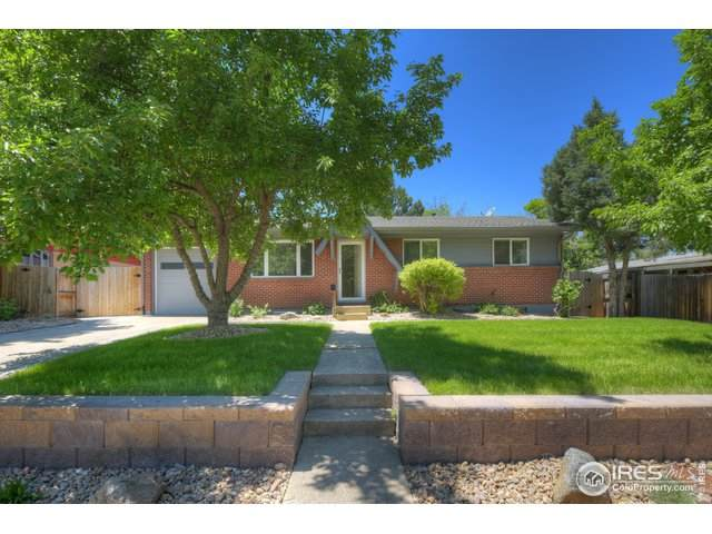 735 S 42nd St, Boulder, CO 80305 (MLS #942390) :: RE/MAX Alliance