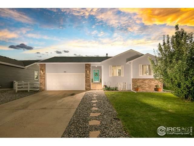 2810 W E St, Greeley, CO 80631 (#942401) :: iHomes Colorado